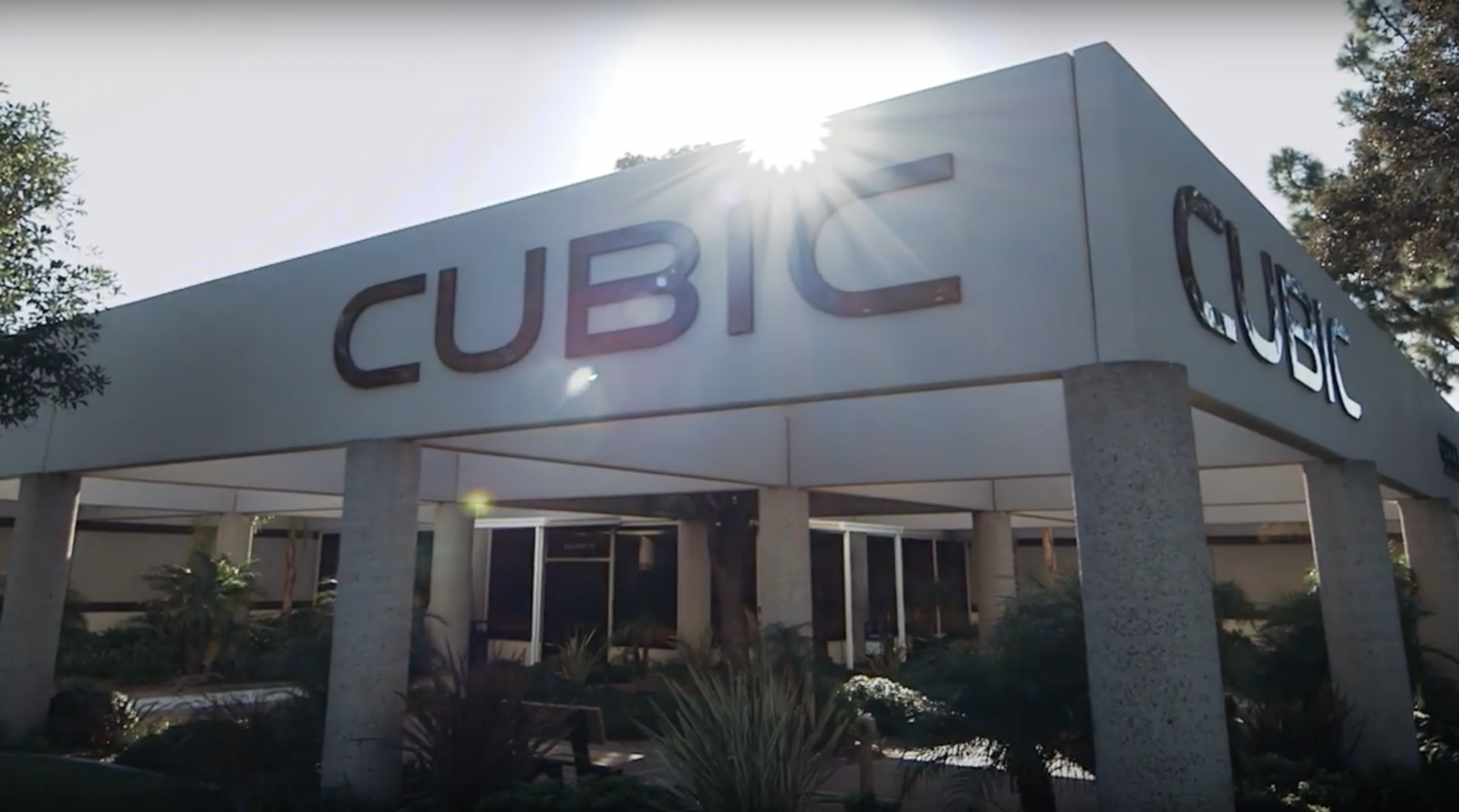 Cubic Headquarters